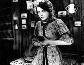 the wind lillian gish with gun