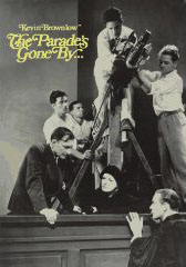 parade's gone by book cover kevin brownlow