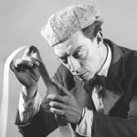 buster keaton so funny it hurt documentary kevin brownlow